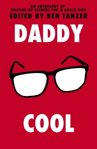 Daddy Cool_Cover